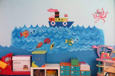 Escuela infantil Pupo en Nigrán_2
