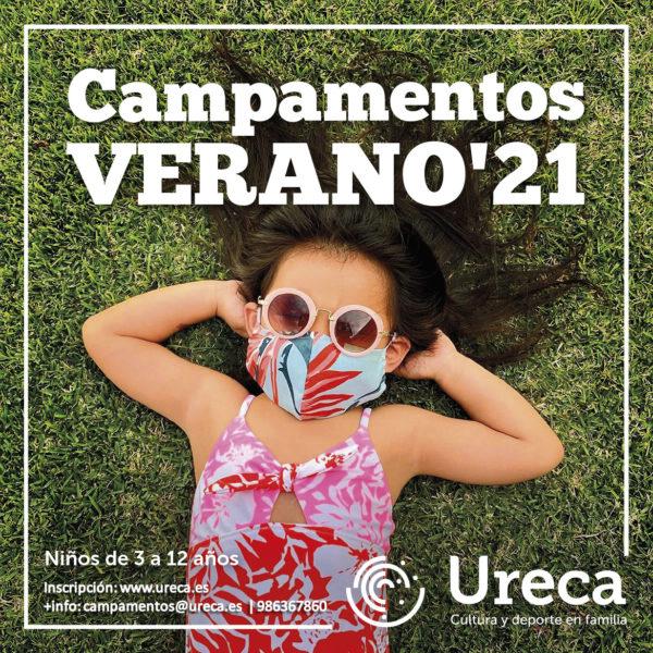 campamento Ureca