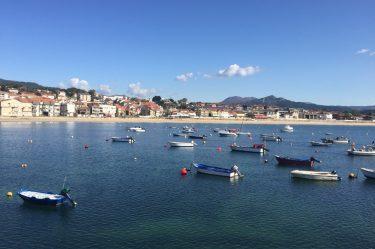 Puerto de Panxón